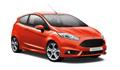 Ford Fiesta 13>