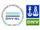 Certificati ISO Bresolin
