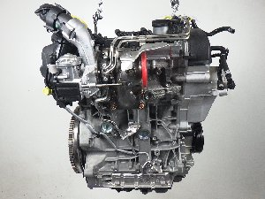 MOTORE VW GOLF 7 12> 1.4 TSI 110KW