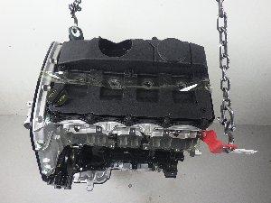 MOTORE FORD TRANSIT 06-14 2.4 TDCI 103KW EURO 3 RWD