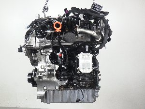 ENGINE VW PASSAT 10-15 2.0 TDI 16V 103KW