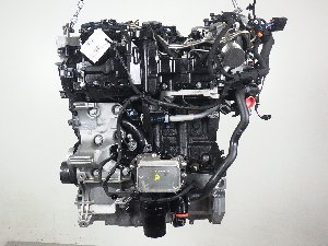 MOTORE MERCEDES A W177 18> 1.5 CDI 85KW