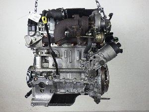 MOTORE CITR C2 03-05 1.4 HDI 8V 50KW