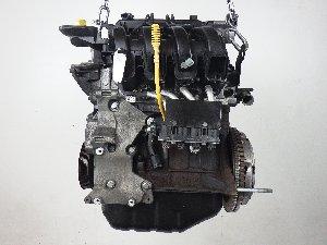 MOTORE RENAULT CLIO 09-12 1.2 16V 55KW