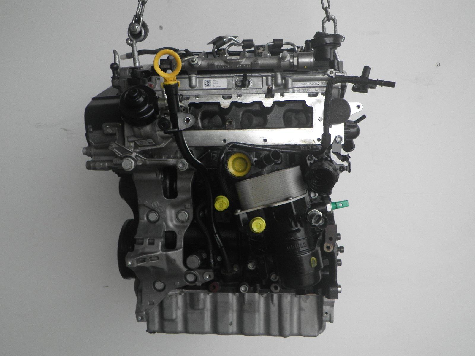 MOTORE VW TIGUAN 11> 2.0 TDI 110KW