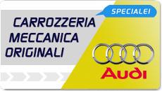 Ricambi Audi originali